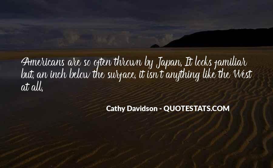 Cathy Quotes #104788