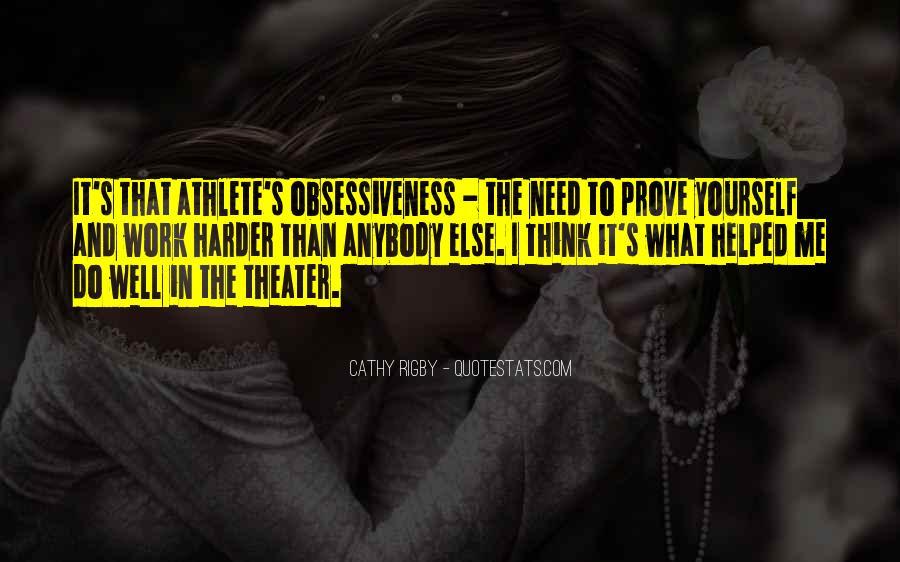 Cathy Quotes #136315
