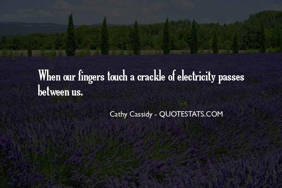 Cathy Quotes #149574