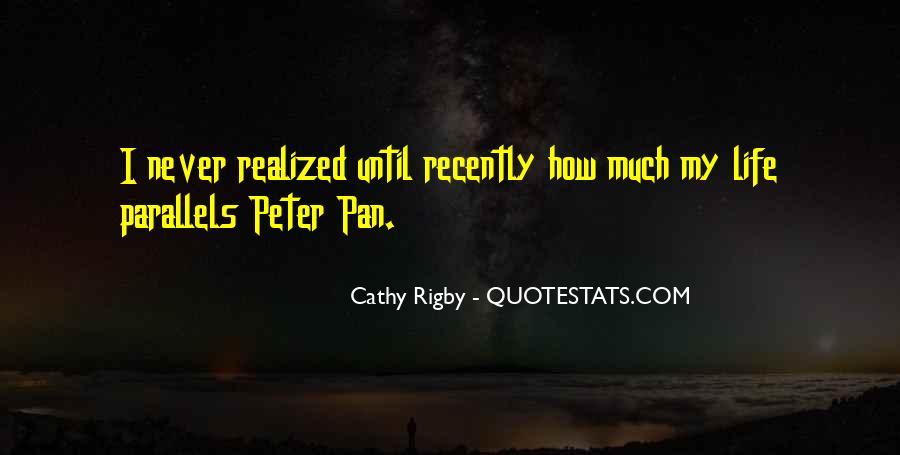 Cathy Quotes #161969