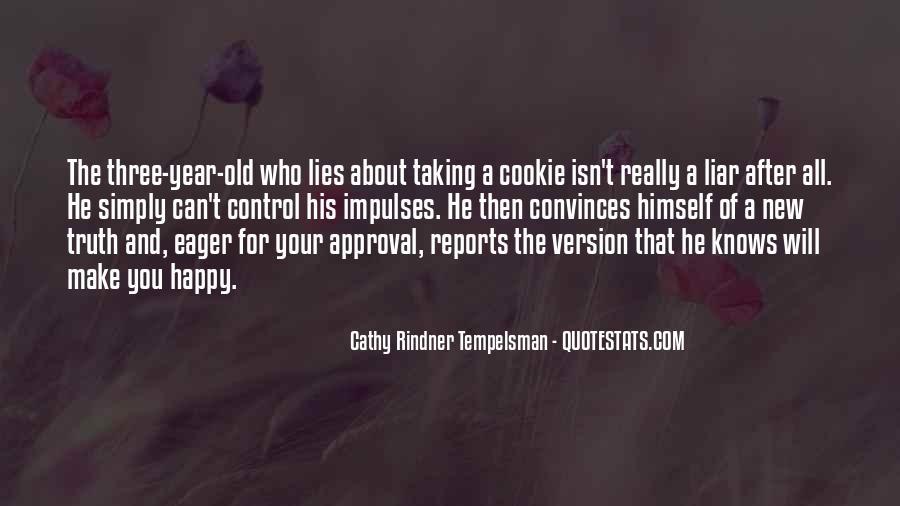 Cathy Quotes #174170