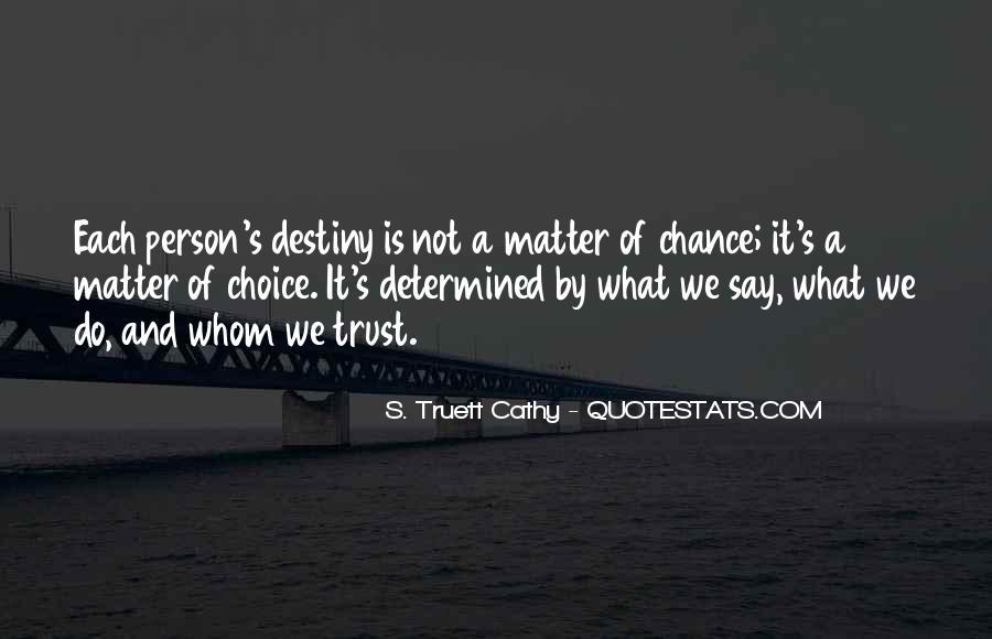 Cathy Quotes #179178