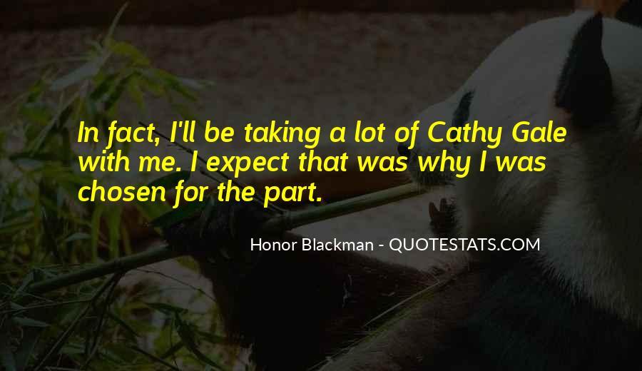 Cathy Quotes #188715