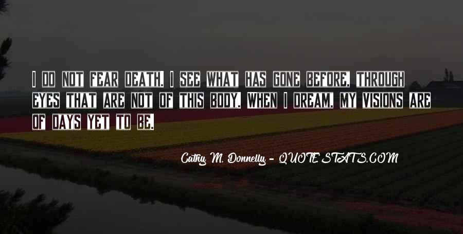 Cathy Quotes #210296