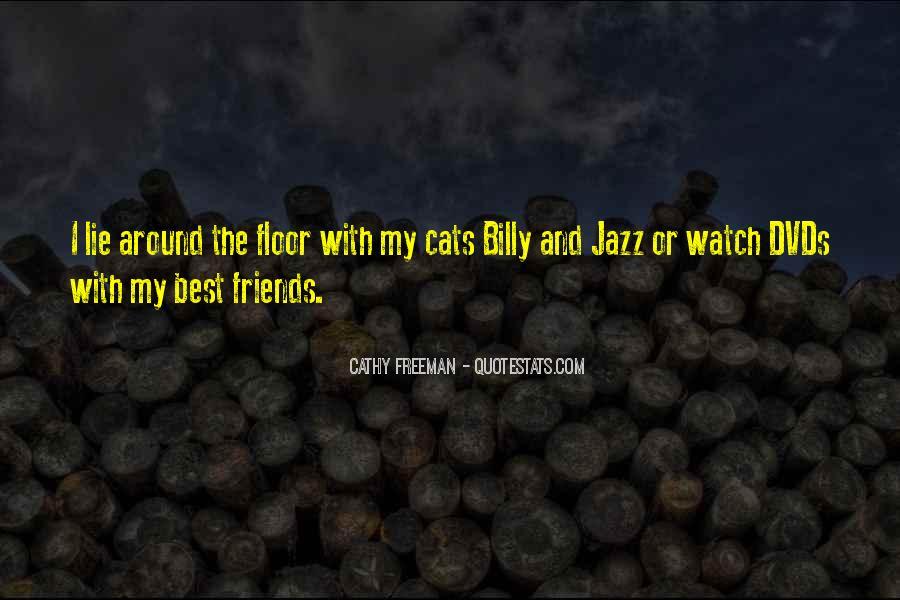 Cathy Quotes #245295