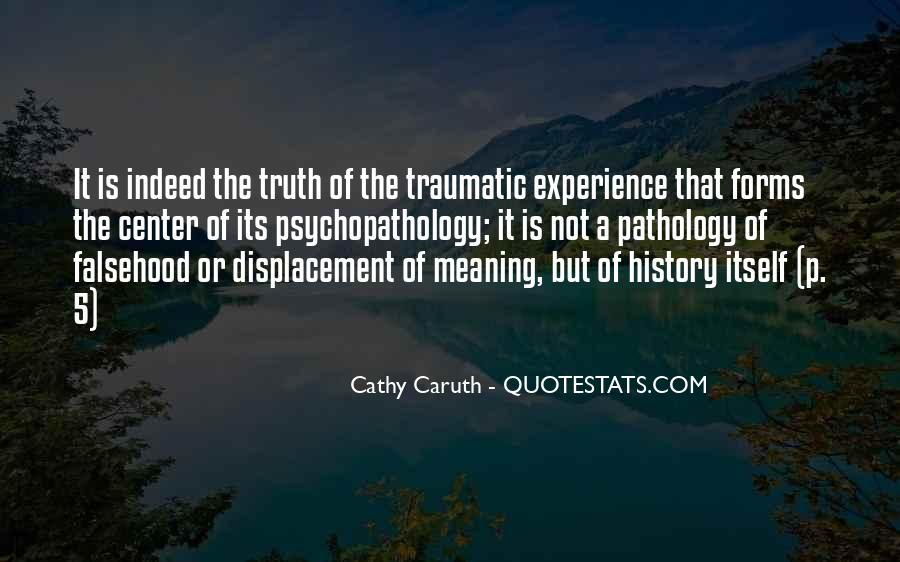 Cathy Quotes #246046