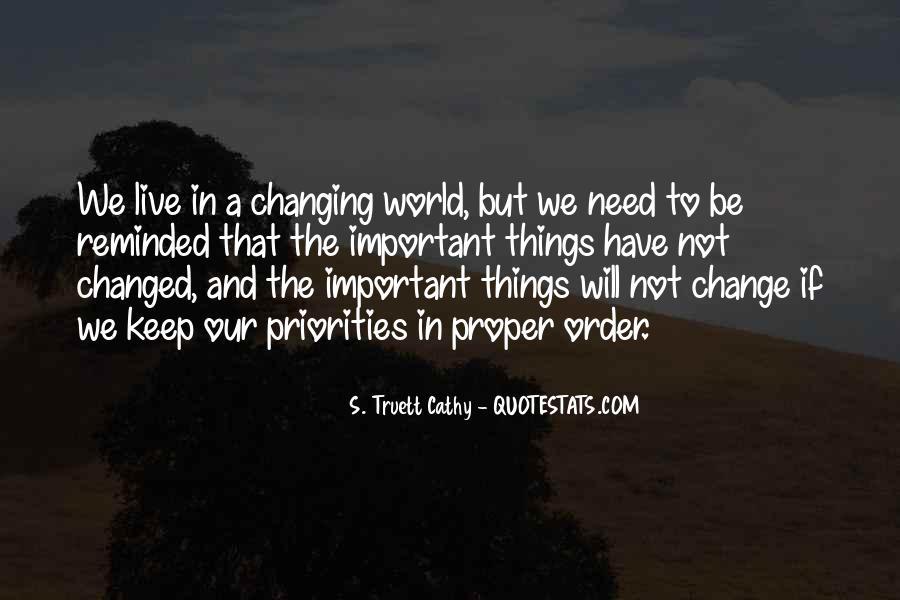 Cathy Quotes #256296