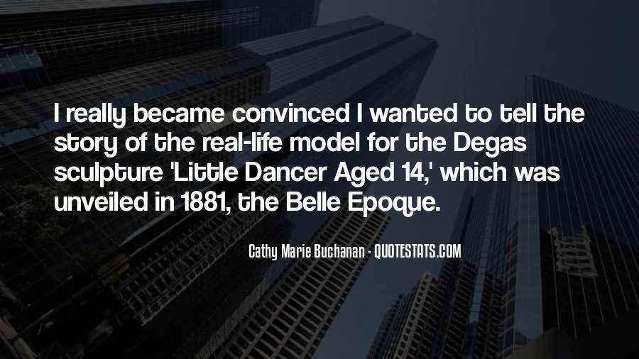Cathy Quotes #257898