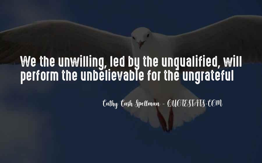 Cathy Quotes #266968