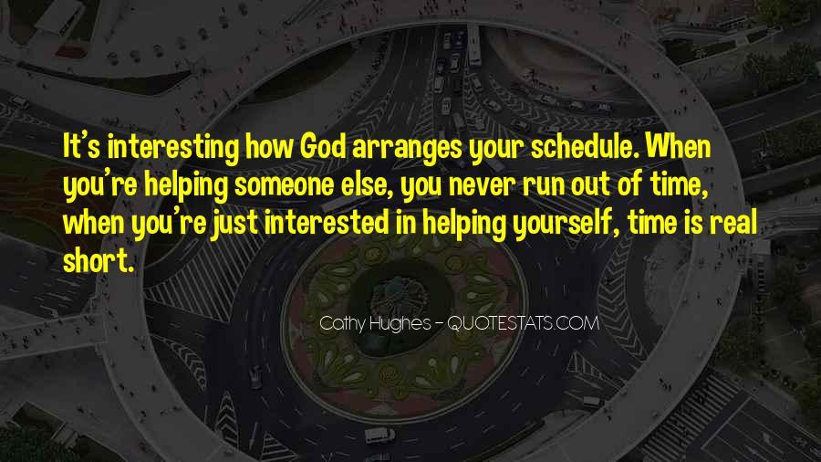 Cathy Quotes #282159