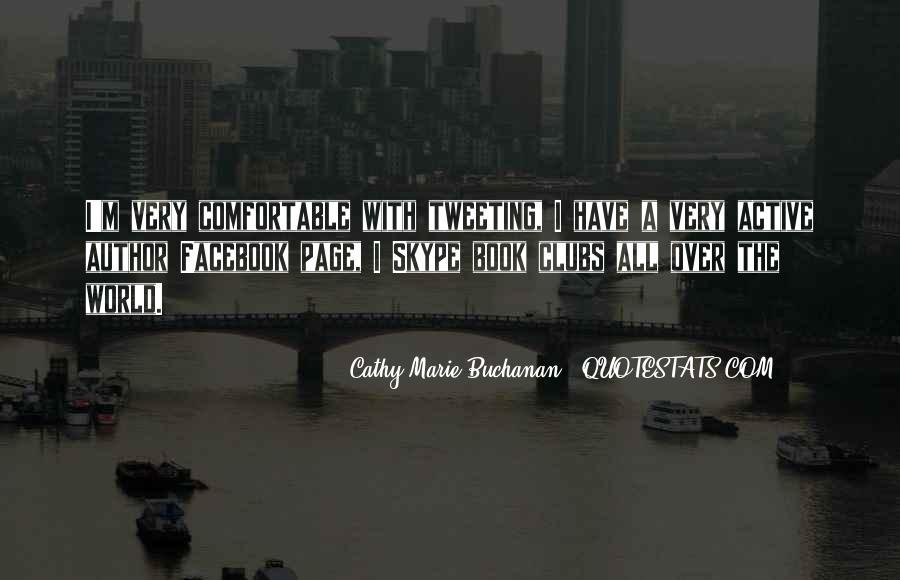 Cathy Quotes #291996