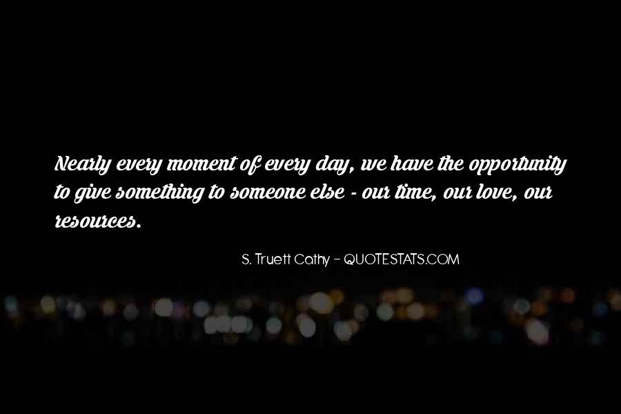 Cathy Quotes #30982