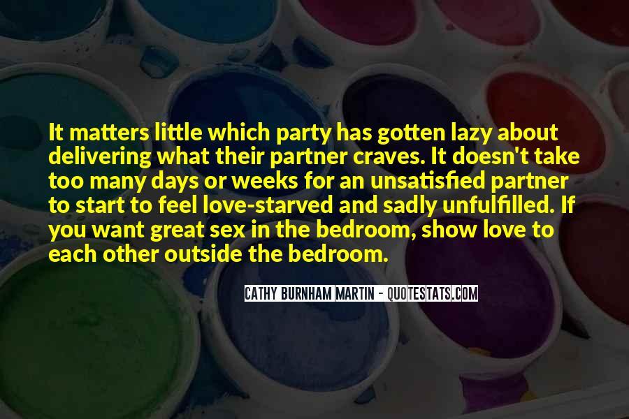 Cathy Quotes #327267