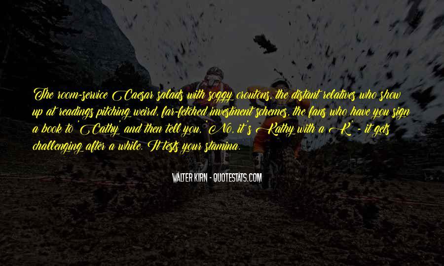 Cathy Quotes #333561