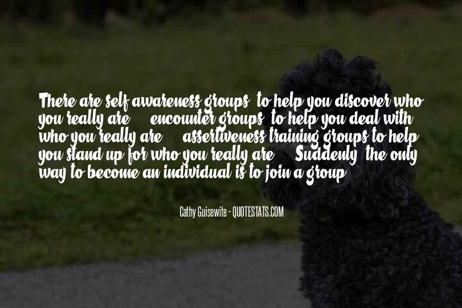 Cathy Quotes #39450