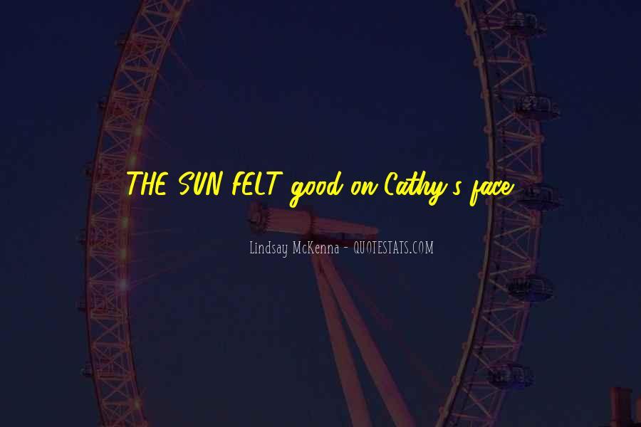 Cathy Quotes #43733