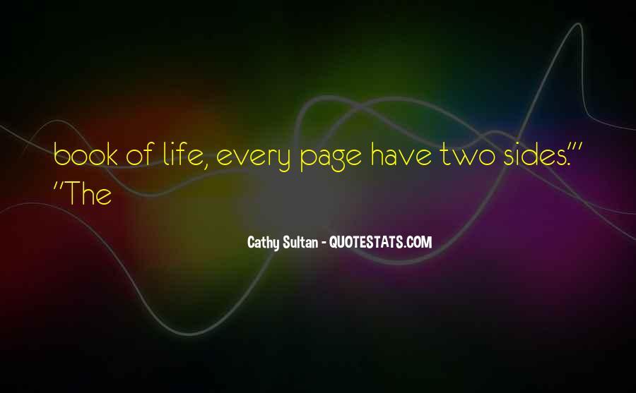 Cathy Quotes #5565