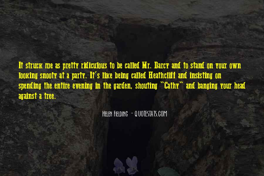 Cathy Quotes #68395