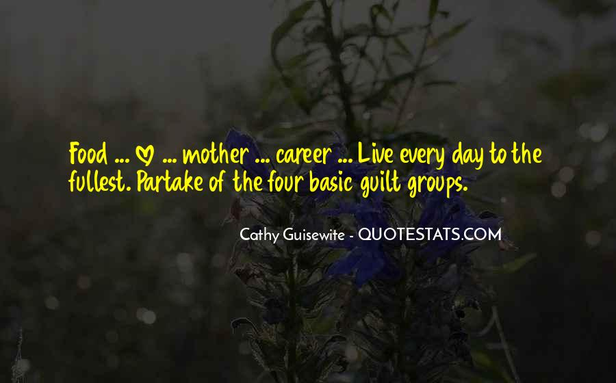 Cathy Quotes #73751