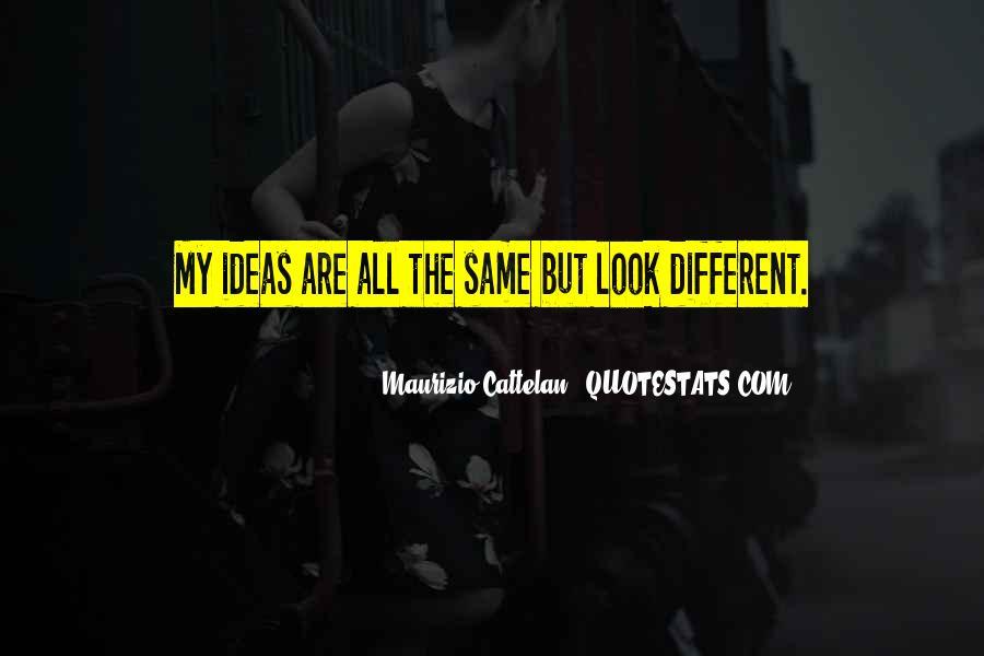 Cattelan Quotes #622268