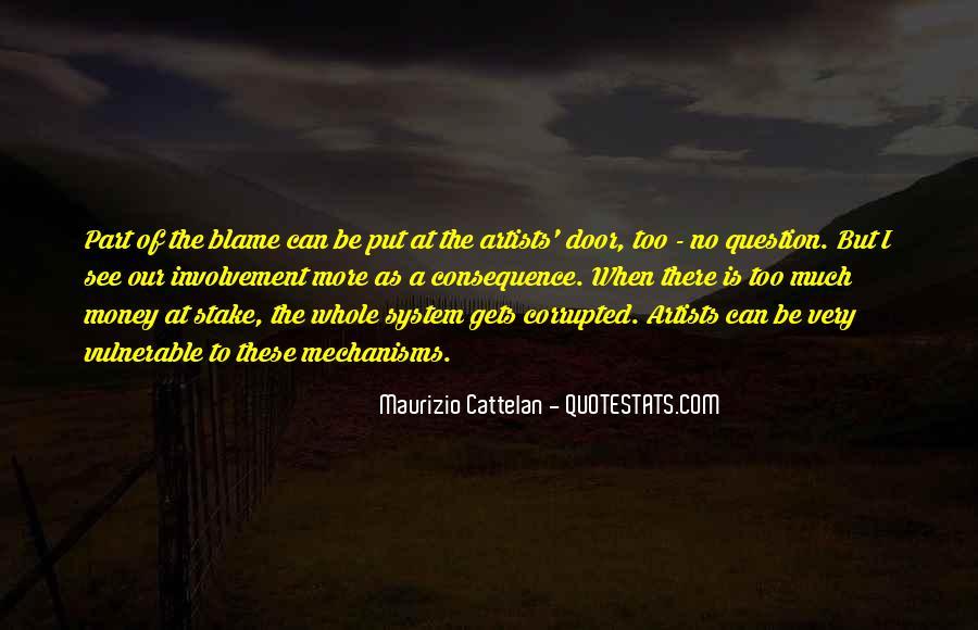 Cattelan Quotes #967358