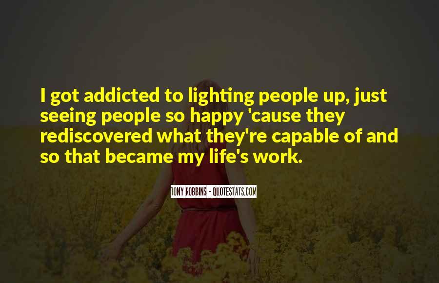 Cause I'm Happy Quotes #1635703