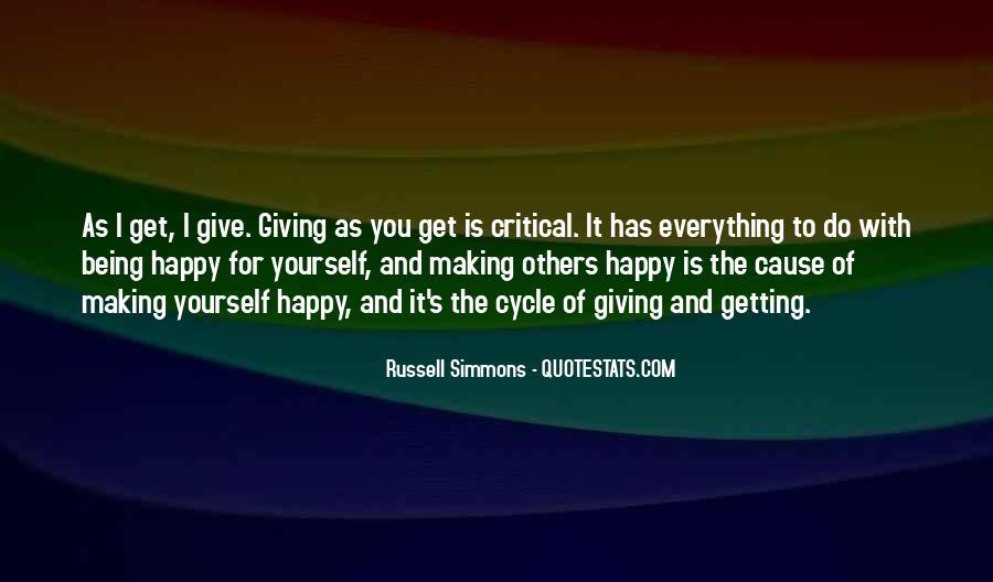 Cause I'm Happy Quotes #1712166