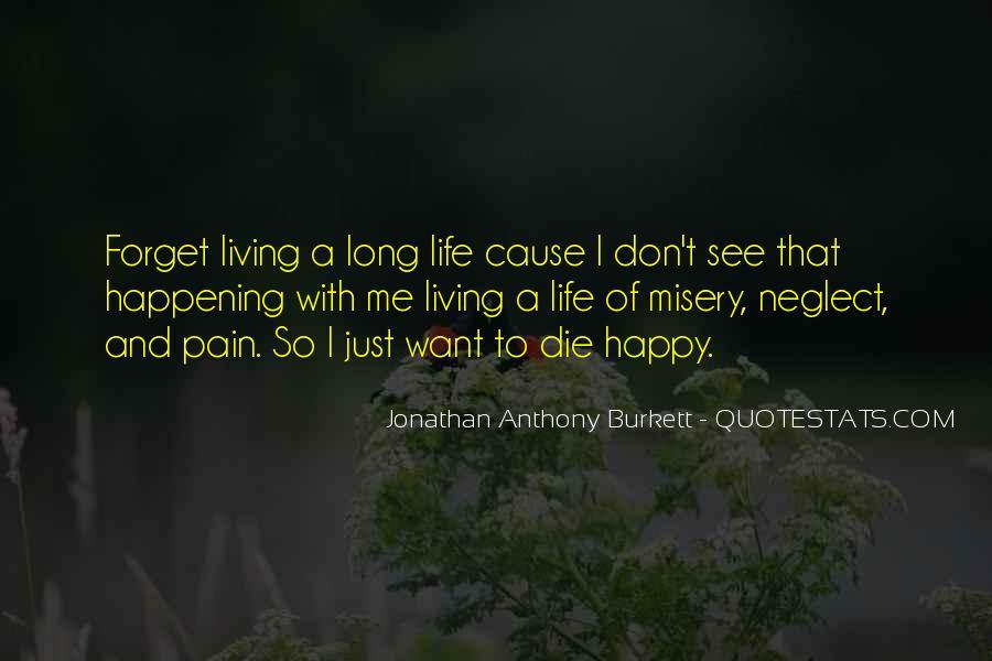 Cause I'm Happy Quotes #241055