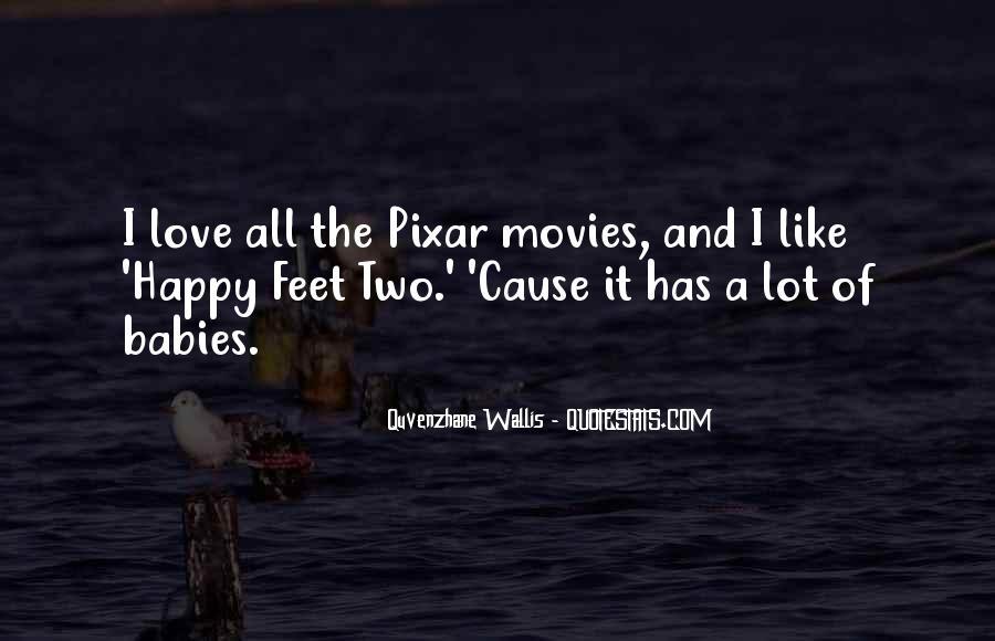 Cause I'm Happy Quotes #398942