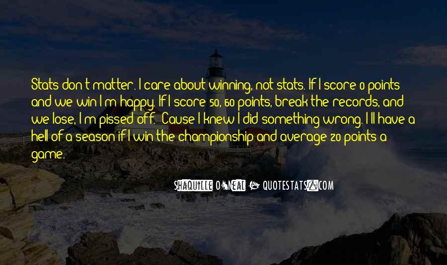 Cause I'm Happy Quotes #812415