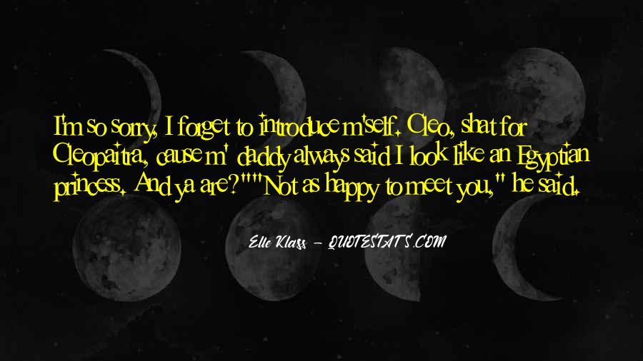 Cause I'm Happy Quotes #975369