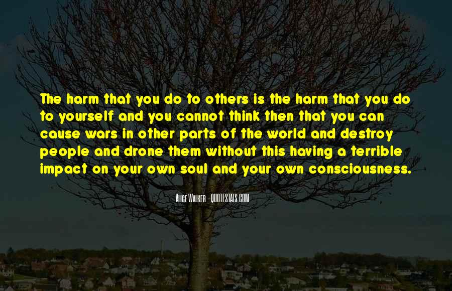 Cause Of World War 1 Quotes #1803057