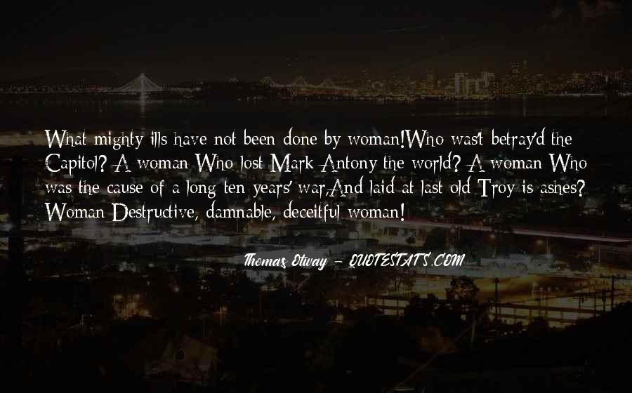 Cause Of World War 1 Quotes #389710