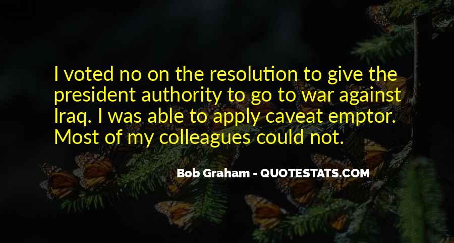 Caveat Quotes #1527991