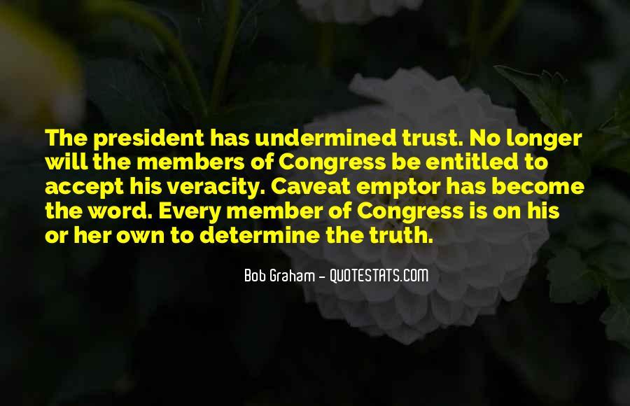 Caveat Quotes #1756291