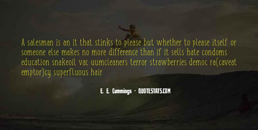 Caveat Quotes #712921