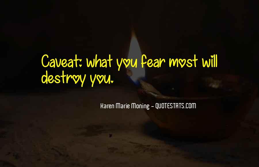 Caveat Quotes #971821