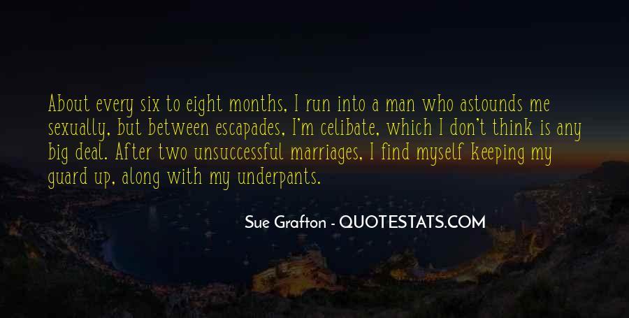 Celibate Quotes #1416904
