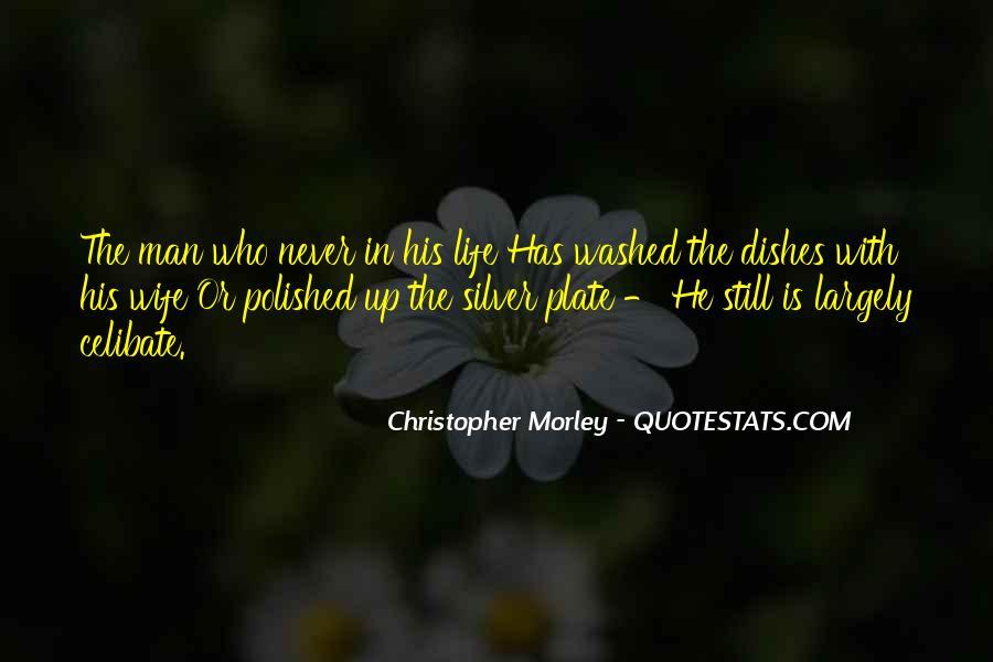 Celibate Quotes #1452716