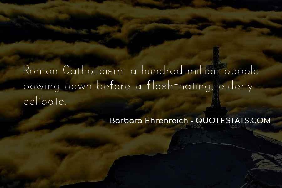 Celibate Quotes #1492659