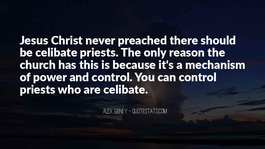 Celibate Quotes #1650815