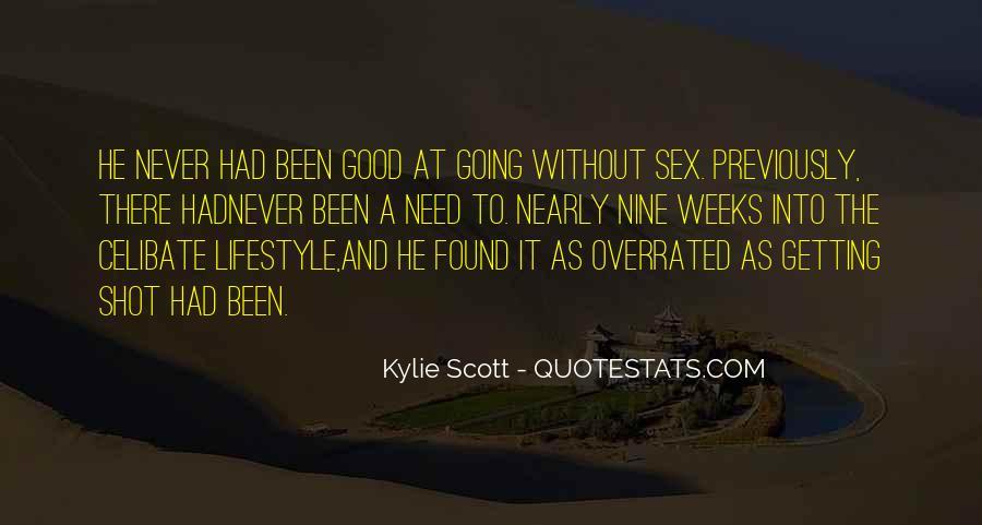 Celibate Quotes #311390