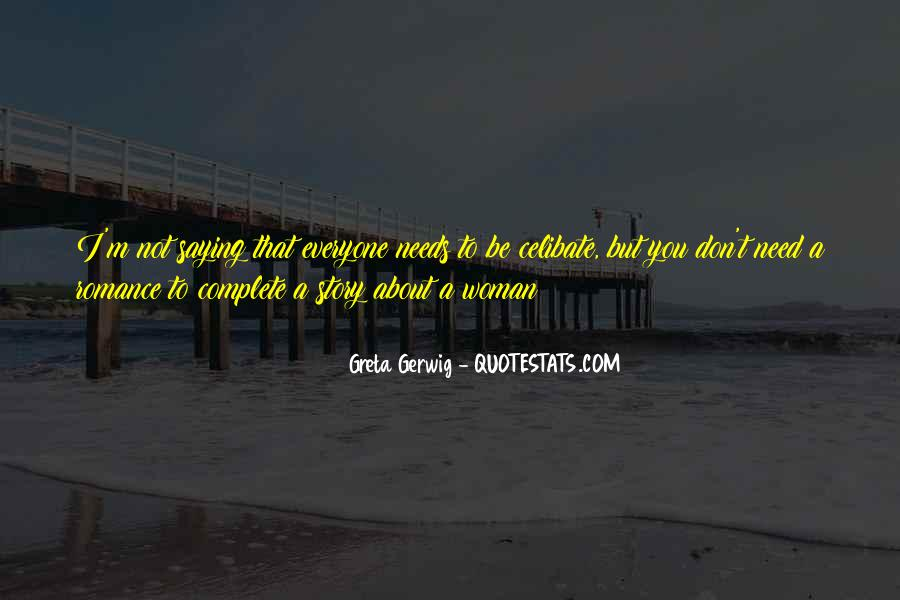 Celibate Quotes #785906