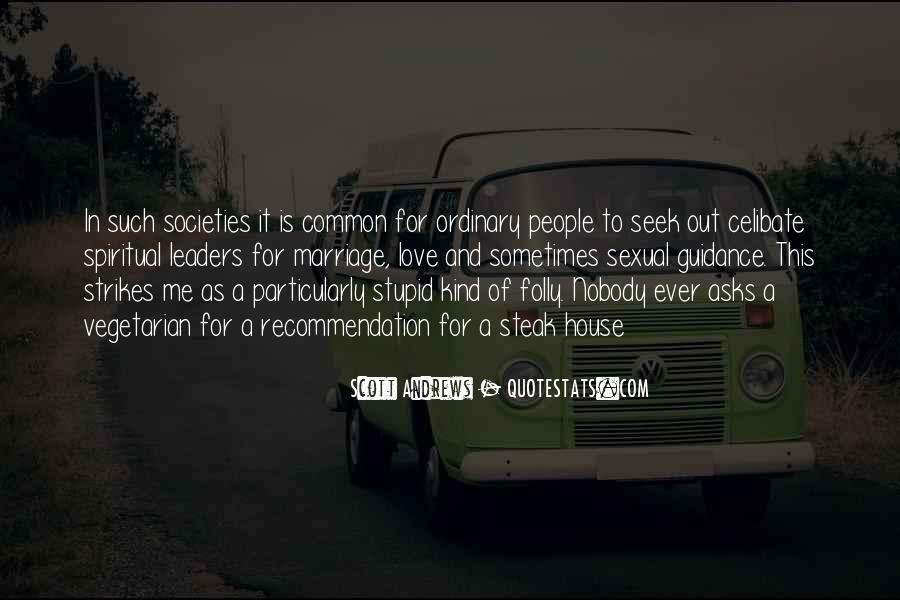 Celibate Quotes #796827
