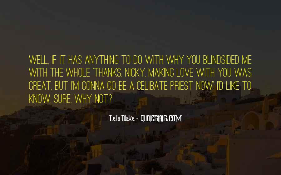 Celibate Quotes #919938