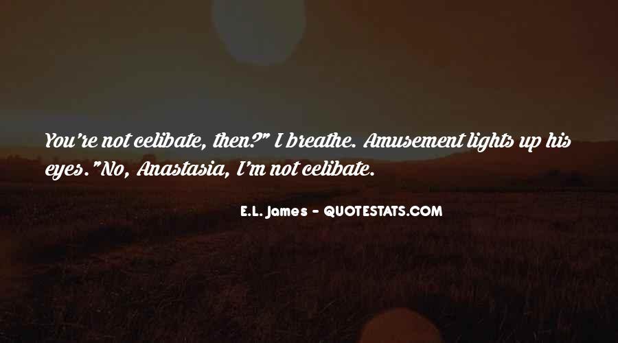 Celibate Quotes #95617