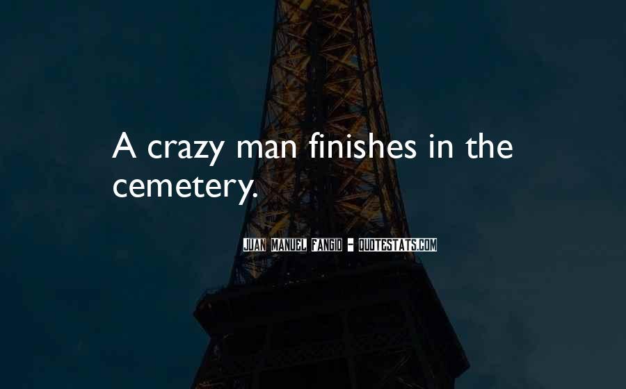 Cemetery Man Quotes #1836357