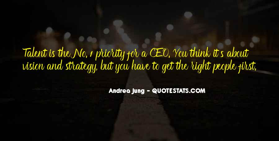 Ceo Quotes #106856