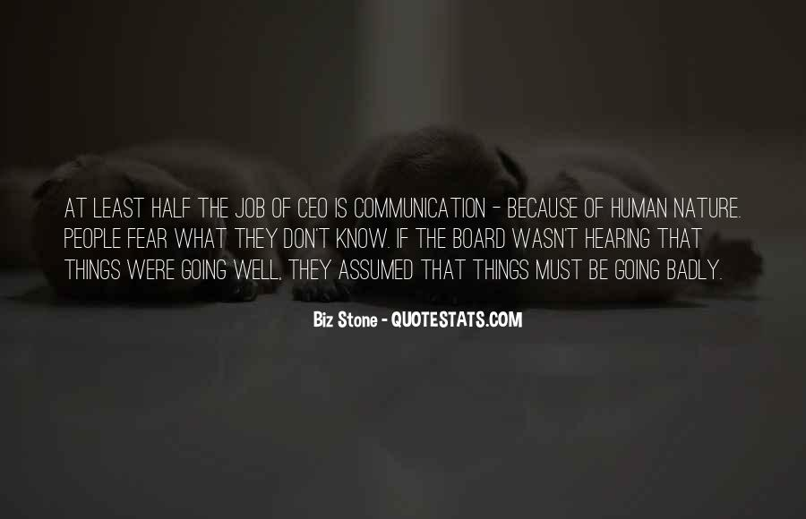 Ceo Quotes #202157