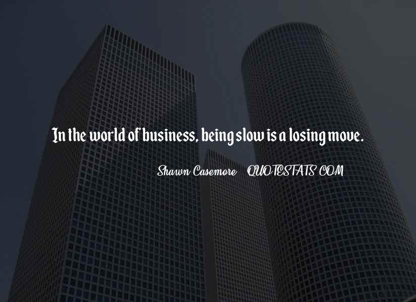 Ceo Quotes #252573